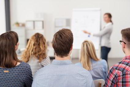 Action mixte : Objectif mon projet professionnel / Coaching emploi