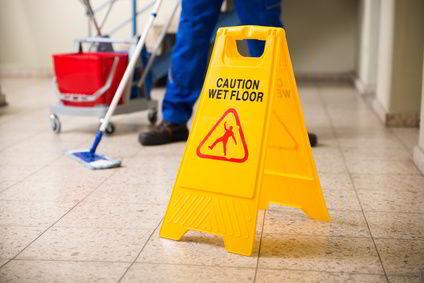 Dispositif d'Accès à la Qualification : Agent de propreté et d'hygiène et service en restauration
